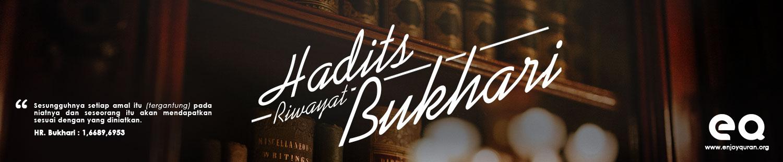 enjoy quran Hadits bukhari